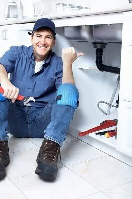Steps you can take with a blocked sink before calling your plumber