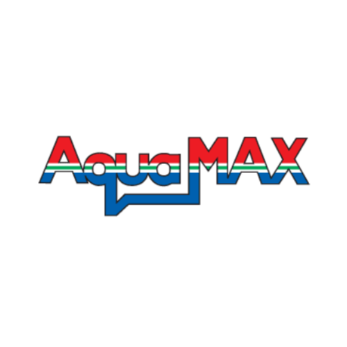 Aquamax Logo Square