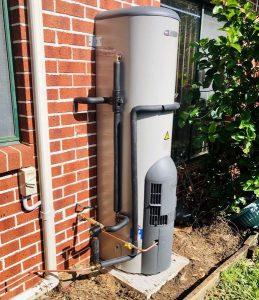 hot water systems brisbane installation