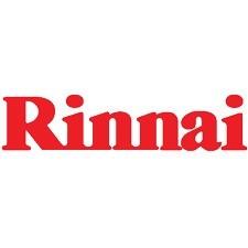rinnai logo square