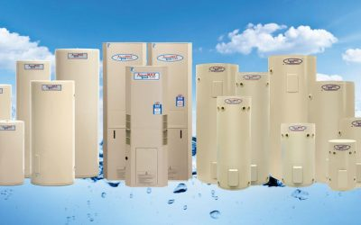 aquamax hot water systems product