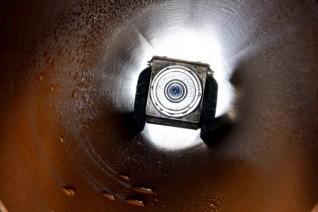 drain inspection camera