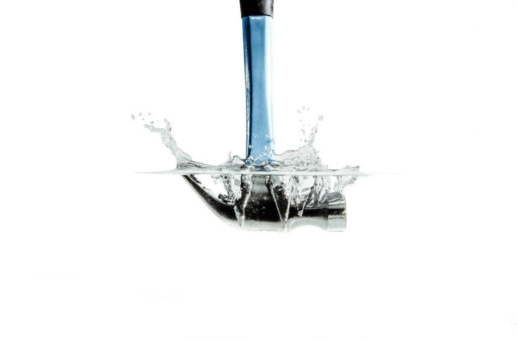 How to stop water hammer in 7 simple ways