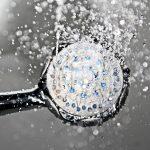 low hot water pressure