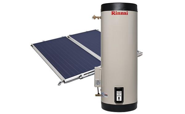 prestige hot water system range