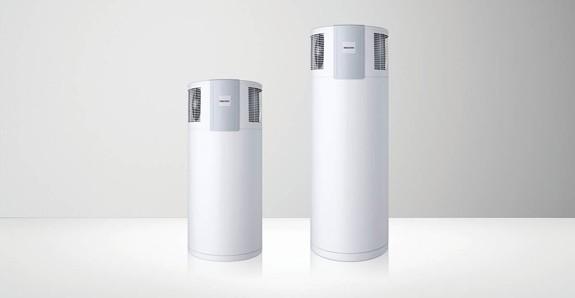 Stiebel Eltron heat pump water heaters