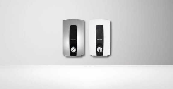 Stiebel Eltron instant hot water systems