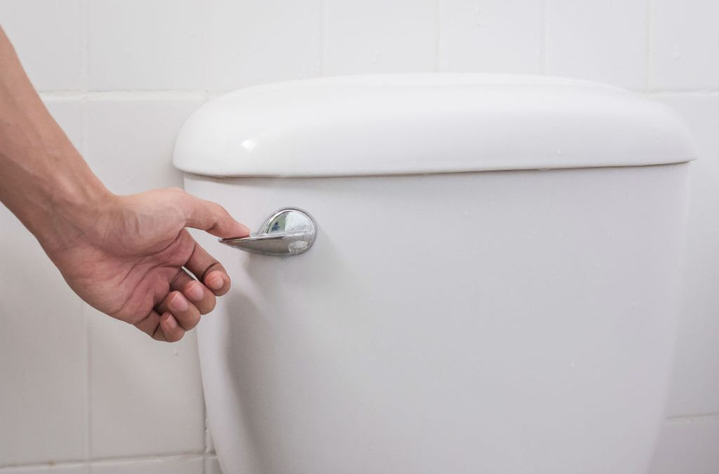 Toilet Won't Flush But Not A Blockage? Here's Why!